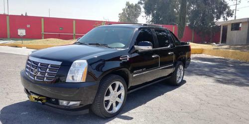 Cadillac Escalade Ext 6.2 Ext Pickup Qc 4x4 At 2010