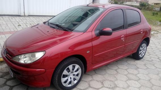 Peugeot 206 1.0 Otimo Estado