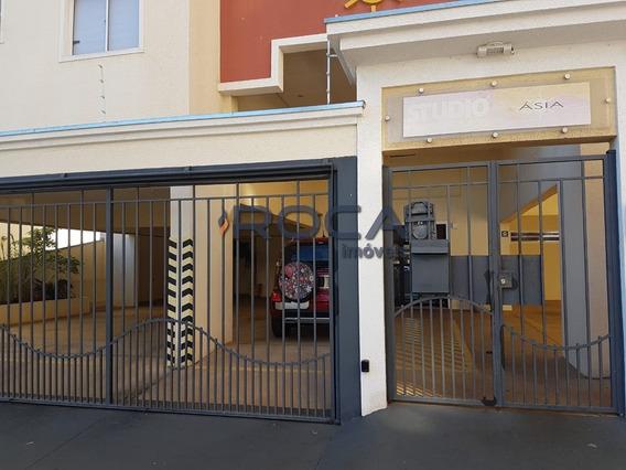 Apartamento - 1 Quarto - Centro - 25311