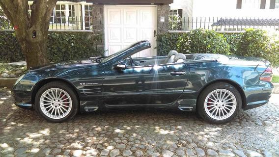 Mercedes-benz Clase Sl Sl55 Amg