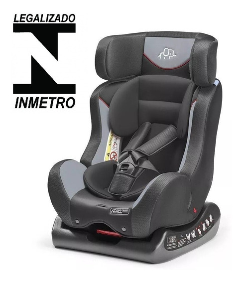 Cadeirinha Bebê Infantil Reclinavel Carro 0-25kg Multikids