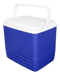 Caixa Térmica Igloo Com 15 Litros E Alça De Mão Cool 16 Qt