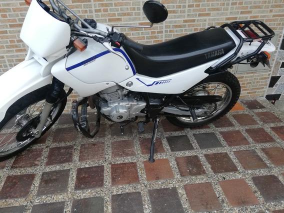 Yamaha Xt 225 Original