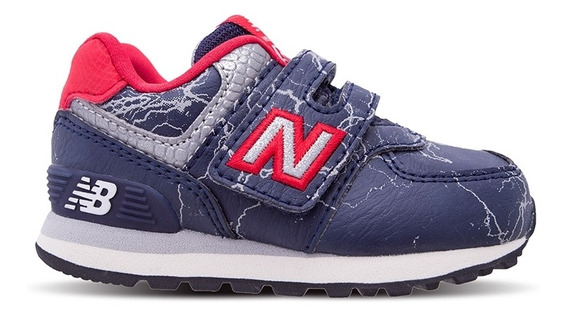 Zapatillas Niños New Balance 574 Avengers Thor Infant Marvel