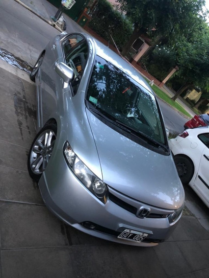 Honda Civic Si 2.0 Mt Manual