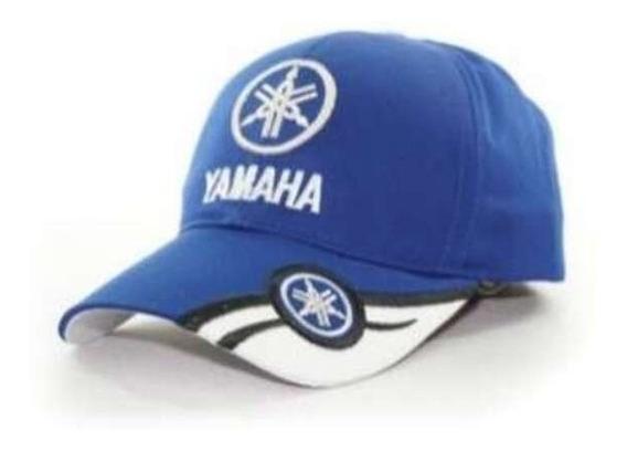 Gorra Yamaha Exoz