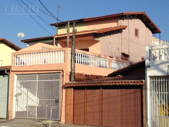 Casa - Jardim Del Rey - Ref: 7091 - V-ri2721