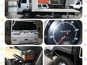 Ford Cargo 815 Cargo 815