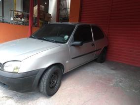 Ford Fiesta 1.0 Street 3p 2002