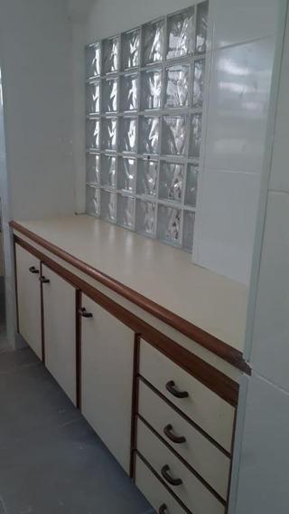 Apartamento Com 2 Dormitórios À Venda, 48 M² Por R$ 170.000,00 - Conjunto Habitacional Jova Rural - São Paulo/sp - Ap19332