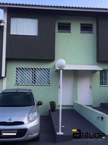 Casa Condomínio 2 Dorms E 2 Vagas Osasco - Jardim Conceição - 3473