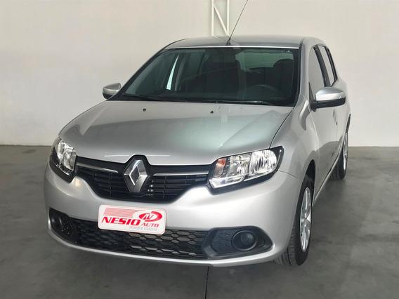 Renault Sandero 1.6 Expression 2015