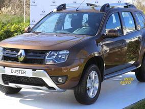 Renault Duster Dynamique 2019 Contado Tasa 0% (ff)