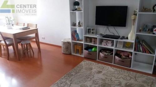 Imagem 1 de 15 de Apartamento - Vila Mariana - Ref: 10603 - V-869077