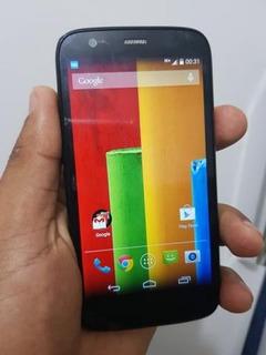 Motorola Moto G1 16gb Conservado Dual Chip Frete Gratis