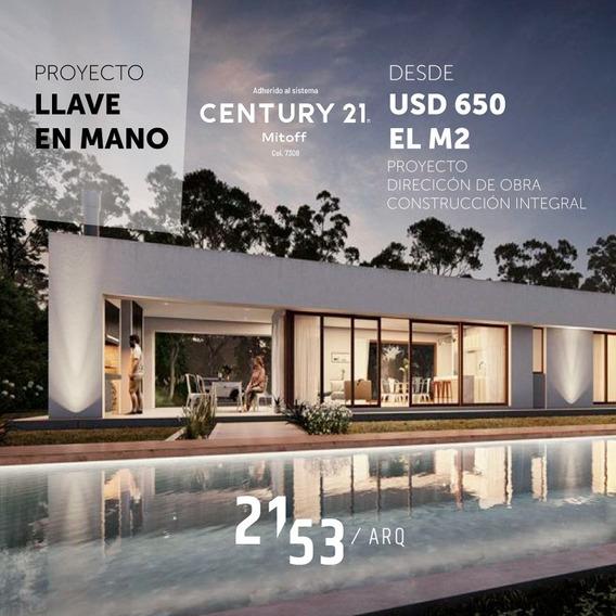 Casa En Venta De 3 Dormitorios Con Cochera Y Pileta En Campos De Roca Ii