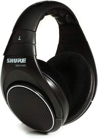 Audifono Srh1440 Shure