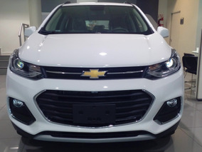 Chevrolet Tracker 1.8 Ltz Manual