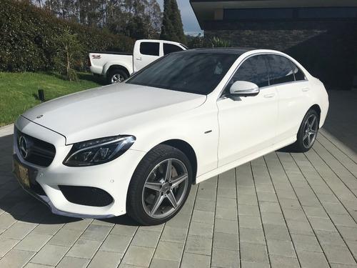 Mercedes Benz C250 Cgi   Amg Line