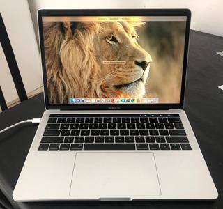 Apple Macbook Pro 13 Touchbar I5 3.1 Ghz, 8gb, 256gb Ssd