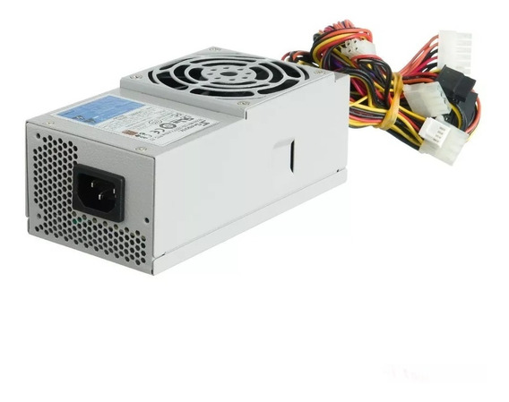 Fonte Para Dell Optiplex 3010/7010/390/790/990 - 80 Plus