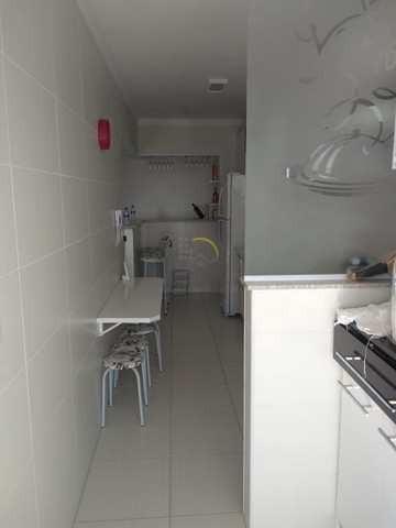 Apartamento Com 2 Dorms, Tupi, Praia Grande - R$ 450 Mil, Cod: 2431 - V2431