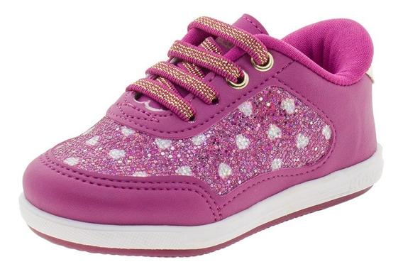 Tênis Infantil Baby Kidy - 0090710 Pink