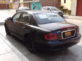 Vendo Auto Hyundai Sonata