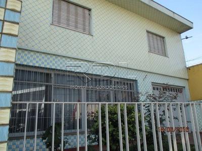 Sobrado Comercial - Parque Bandeirante - Ref: 2411 - L-2411