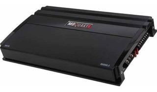 Amplificador 800 Wts 4 Ch Mb Quart Oa800.4