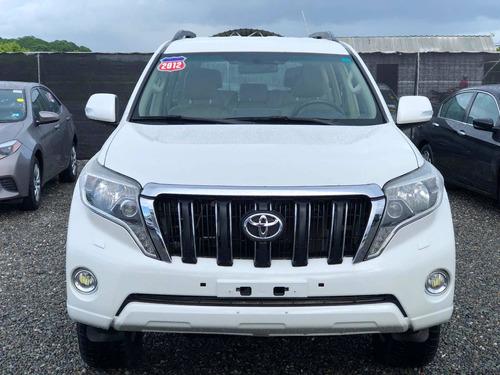 Toyota Land Cruiser Prado Tx.l