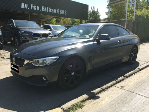 Bmw 420 Coupe