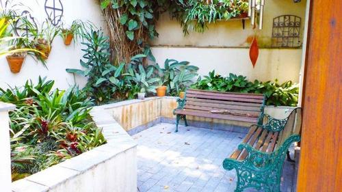 Casa Térrea No Jardim Marajoara ! - 375-im57787