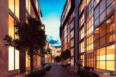 Departamentos En Preventa: Ex Hacienda Mayorazgo