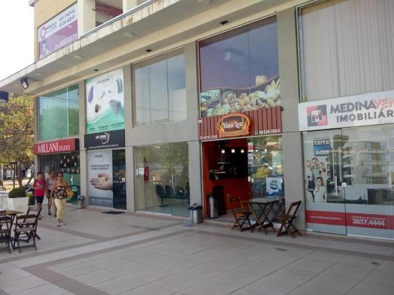 Loja Em Centro, São Gonçalo/rj De 90m² À Venda Por R$ 485.000,00 - Lo332733