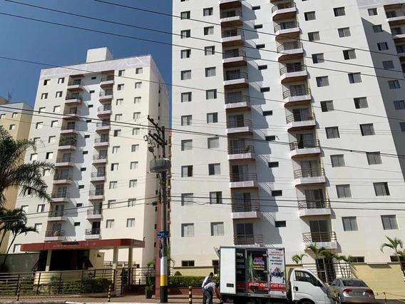Apartamento Ótimo E Com Excelente Localização!!!