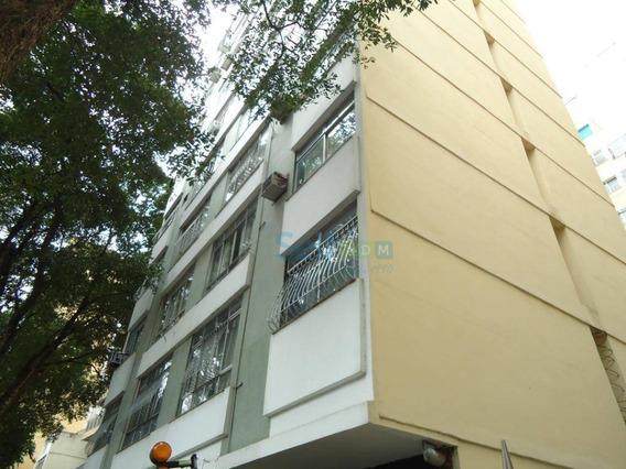 Apartamento Com 2 Quartos Para Alugar, 65 M² - Ingá - Niterói/rj - Ap1131