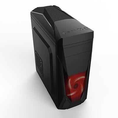 Pc Cpu Gamer Intel Core I3 C/placa De Vídeo Hdmi