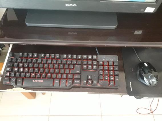 Vendo Teclado E Mouse Game