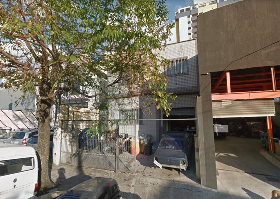 Salão Em Tatuapé, São Paulo/sp De 320m² Para Locação R$ 10.000,00/mes - Sl289301