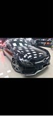 Mercedes Benz Clase C 2.0 C300 Coupe 245cv 2016