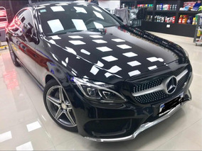 Mercedes Benz Clase C 2.0 C300 Coupe 245cv 2016