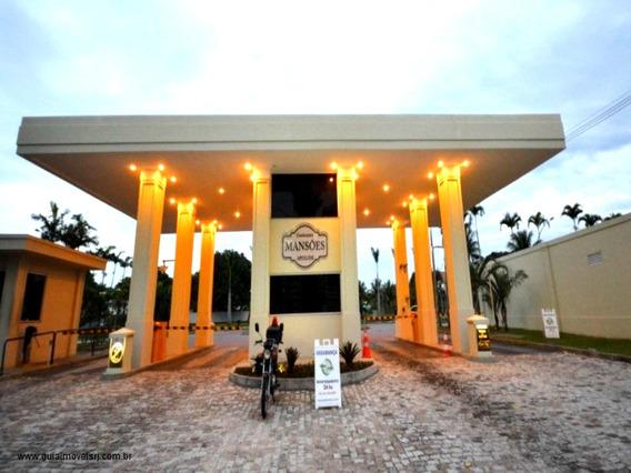 Terreno Em Localização Privilegiada No Condomínio Mansões - Mansões - 32627246