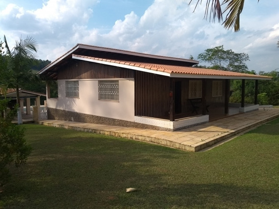 Chácara Em Jardim Maracanã, Atibaia/sp De 5000m² 3 Quartos Para Locação R$ 3.500,00/mes - Ch477972