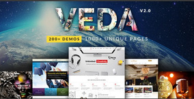 500 Temas Wordpress Prêmium - Diversos Segmentos