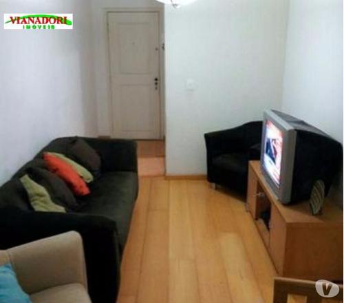 Imagem 1 de 6 de Apartamento Residencial À Venda, Picanco, Guarulhos. - Ap0931