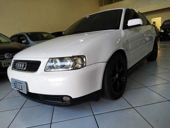 Audi A3 1.6 4p 2004