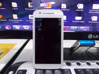 Motorola Moto E2 Xt-1505 8gb Não Funciona Chip