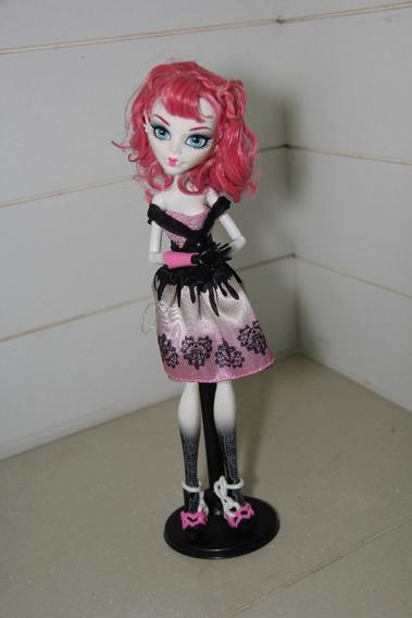 Monster High - Cupido