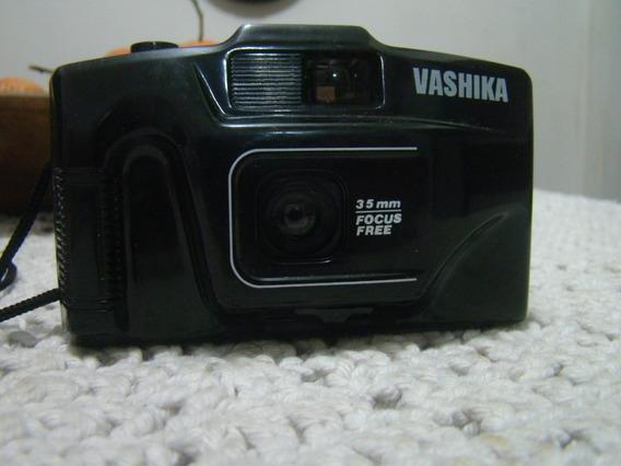 Câmera Fotográfica Vashika Focus Free